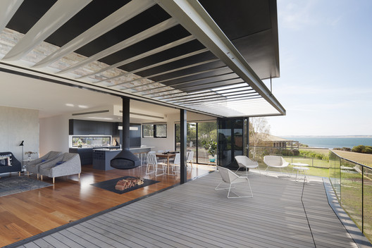 13 Rhyll / Jarchitecture Pty Architecture