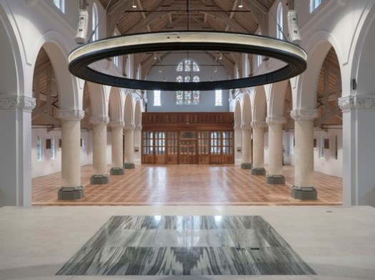 St Augustines Church / Roz Barr Architects. Image © John Maclean
