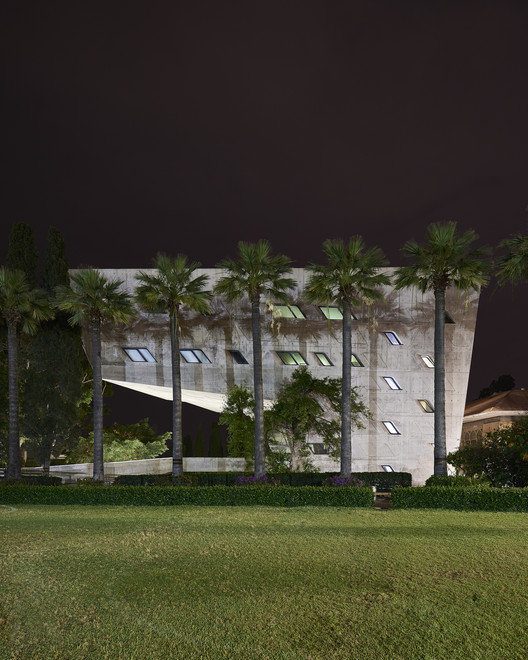 BahaaGhoussainy__(22) Zaha Hadid's Issam Fares Institute Stands Out in New Photography by Bahaa Ghoussainy Architecture