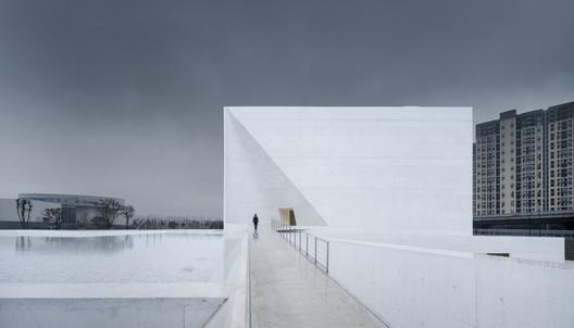© Arch-Speaker - Li Yao