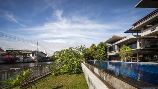 IMG_4551-Pano SALA Canal / Volume Matrix Studio Architecture