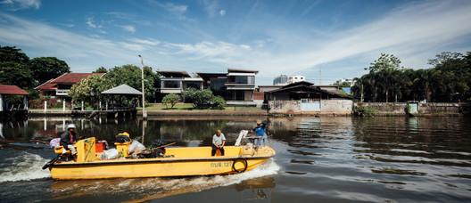 IMG_4662-Pano SALA Canal / Volume Matrix Studio Architecture
