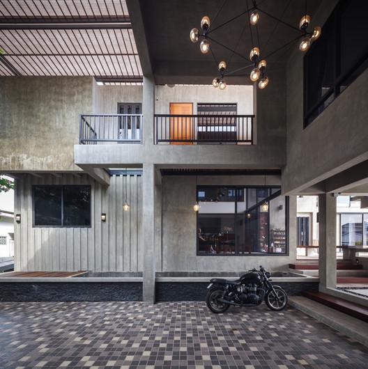 IMG_4703-Pano SALA Canal / Volume Matrix Studio Architecture