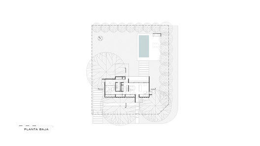 Casa-suburbana-pb Suburban House / Besonias Almeida Arquitectos Architecture