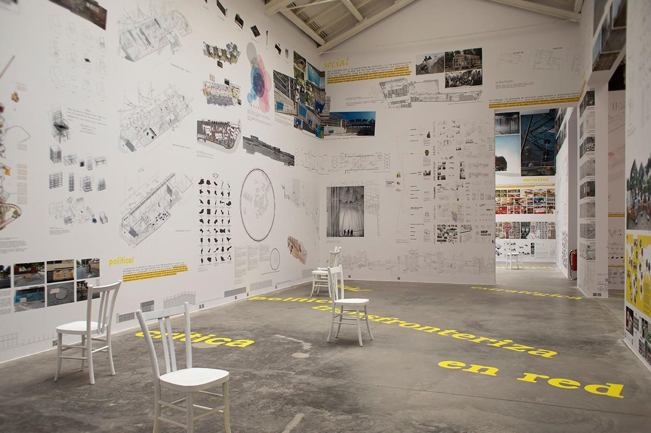 Venice Biennale U.S. Pavilion