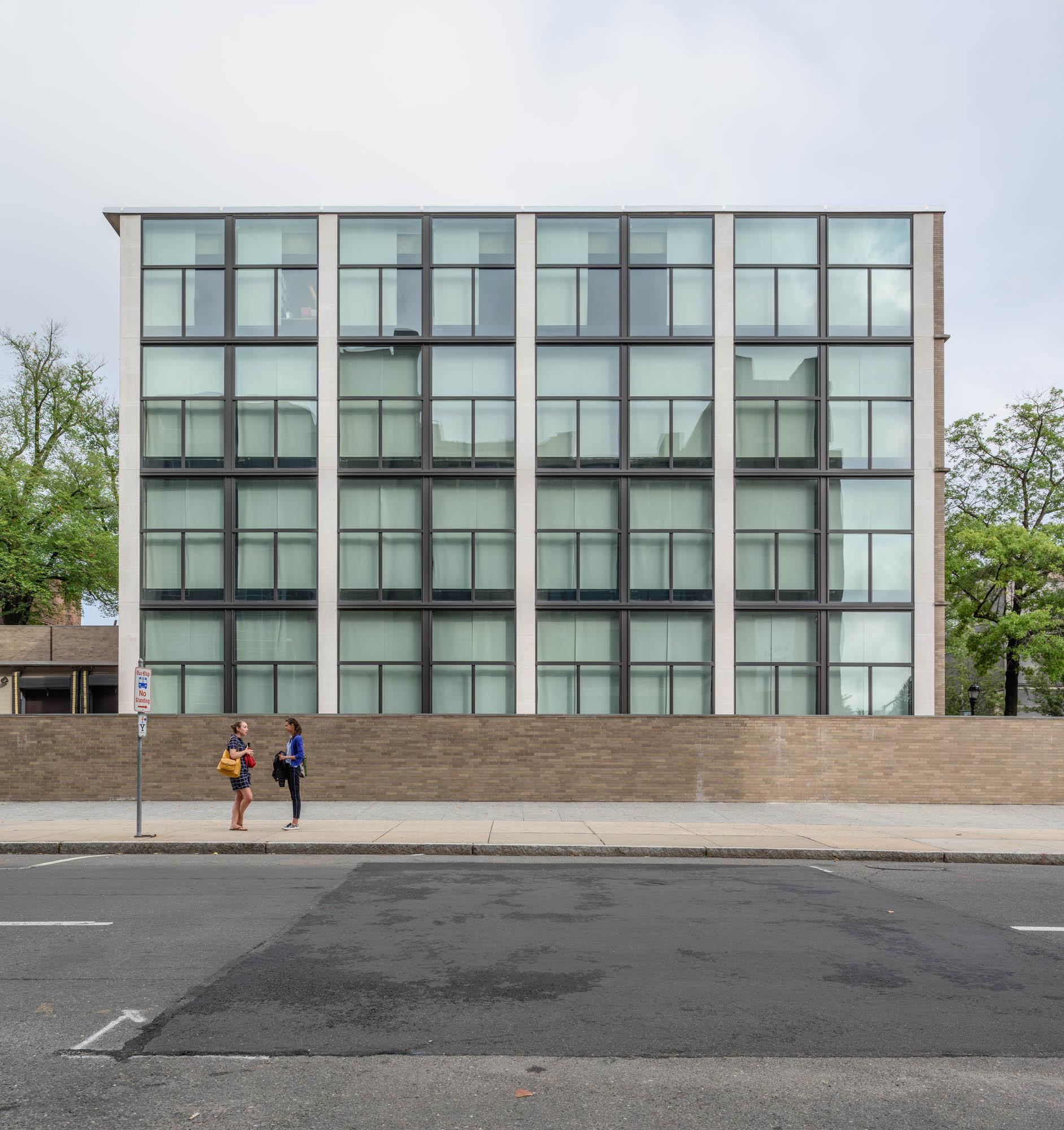 Clssicos Da Arquitetura Galeria De Arte Universidade