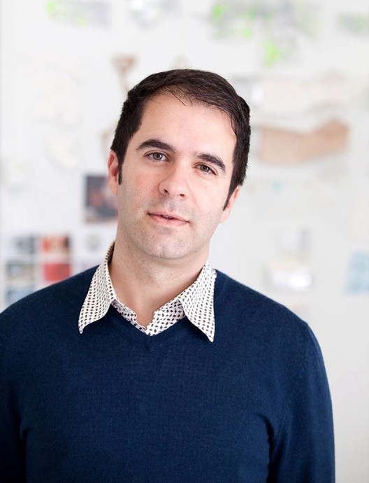 07-Andres_Jaque Andrés Jaque Appointed as New Director of Advanced Architectural Design Program at Columbia GSAPP Architecture