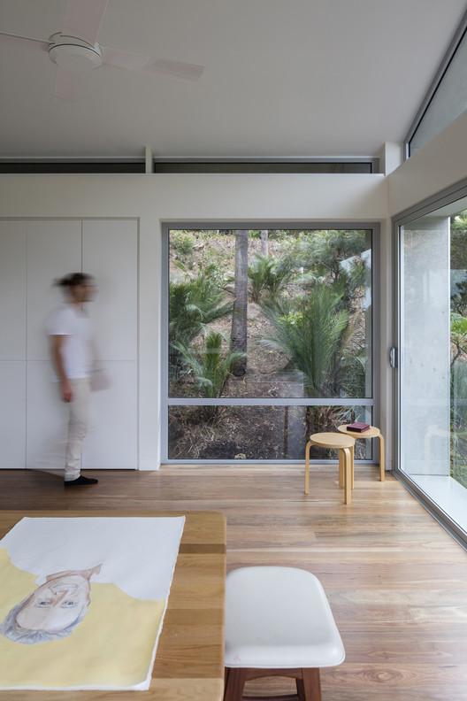 MatthewWoodward_BilgolaStudio_008999 Bilgola Beach Pavilion / Matthew Woodward Architecture Architecture