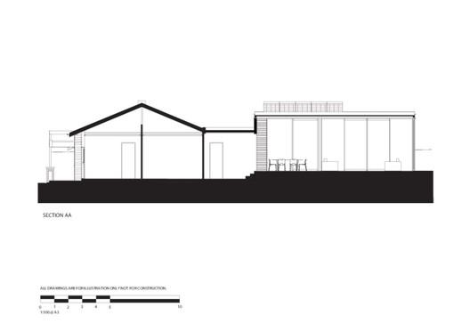 30329 Light Box / Damon Hills + Finnis Architects Architecture