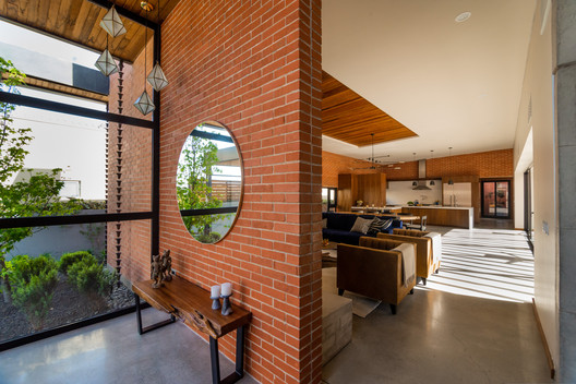 PS_EXTRAS-8 PS House / Guillot Arquitectos Architecture