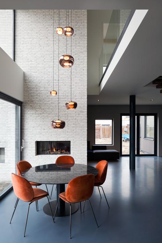 Namelok_Beekweg_Rotterdam_CvdK_04 House 1 / Namelok Architecture
