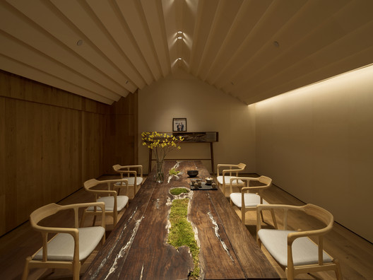 teamaster_23 TEA MASTER / kooo architects Architecture