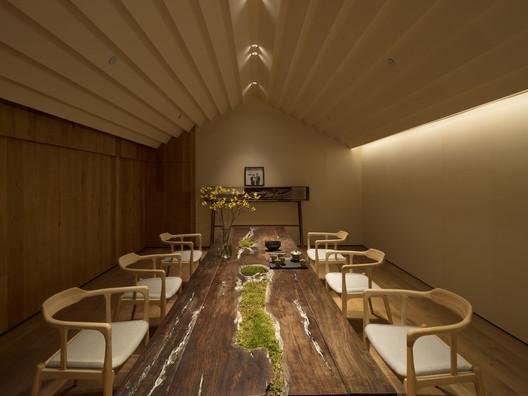 teamaster_23 TEA MASTER / kooo architects Architecture