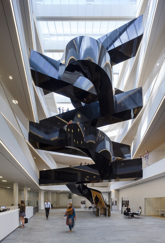 Adam_Mo%CC%83rk 15 Impressive Atriums (And Their Sections) Architecture