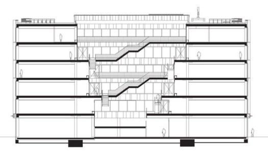 Cortesía de Paul de Ruiter Architects