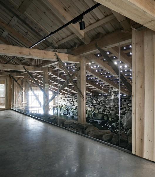 © Trodahl Arkitekter / Fredrik Ringe