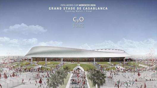 © Cruz y Ortiz Arquitectos