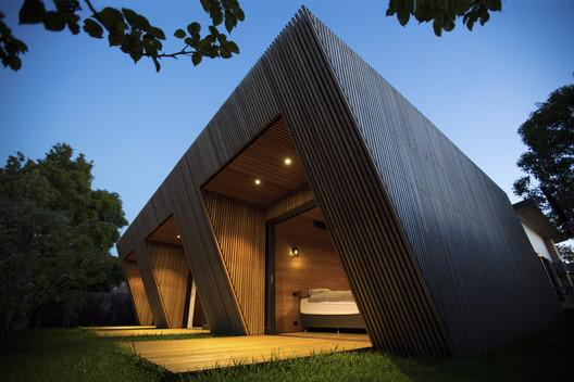 -Featured_Image Fusion House / Dankor Architecture Architecture