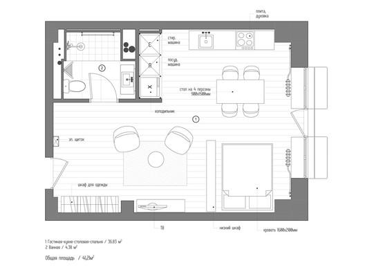 p22 Interior AM2 / NT2architecture Architecture