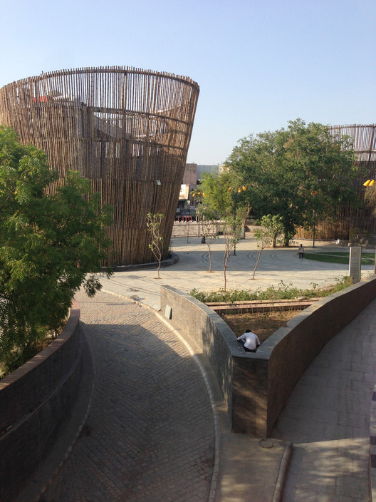 IMG_1666 Dilli Haat / Archohm Consults Architecture