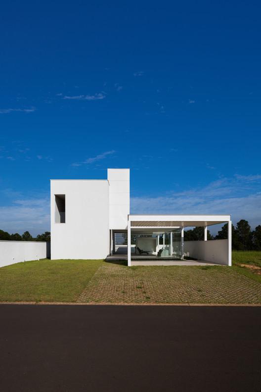 _I3A6694 InOut House / Sergio Sampaio Arquitetura + Planejamento Architecture