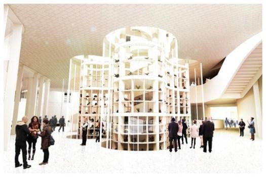 Courtesy of Michael Maltzan Architecture