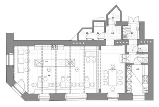 Cortesía de Mimosa architekti
