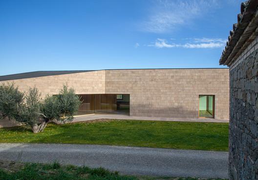 A.Bulletti_02 Casa K / Alessandro Bulletti Architetti Architecture