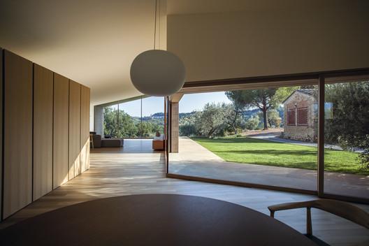 A.Bulletti_04 Casa K / Alessandro Bulletti Architetti Architecture