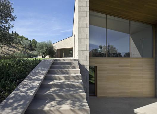 Chemollo_11 Casa K / Alessandro Bulletti Architetti Architecture