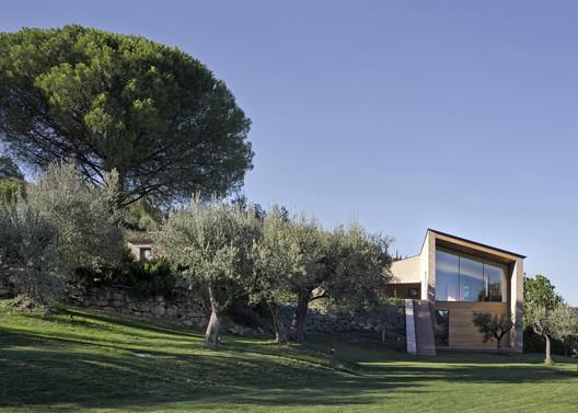 Chemollo_13 Casa K / Alessandro Bulletti Architetti Architecture