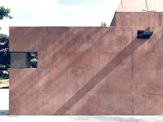 12 Tejorling Radiance Temple / Karan Darda Architects Architecture