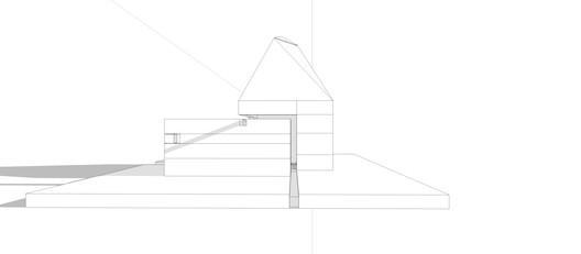 5 Tejorling Radiance Temple / Karan Darda Architects Architecture