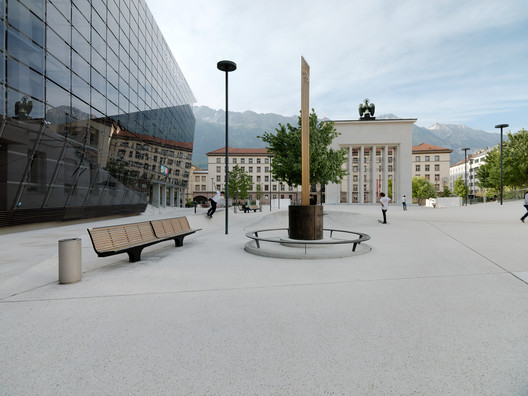 %C2%A9paul-ott_TIWAG_25 TIWAG Hauptverwaltung Innsbruck / puerstl langmaier architekten Architecture