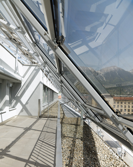%C2%A9paul-ott_TIWAG_40 TIWAG Hauptverwaltung Innsbruck / puerstl langmaier architekten Architecture
