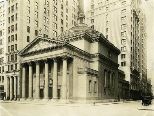 Madison Square Presbyterian Church