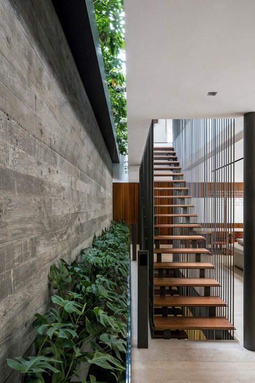 JZL House / Bernardes Arquitetura. Image © Leonardo Finotti