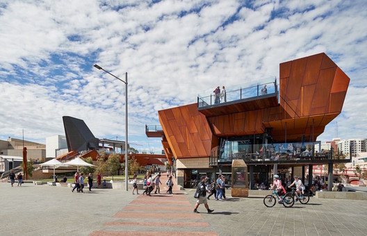 180420_Yagan_Square_2999_preview Yagan Square / Lyons Architects + iredale pedersen hook architects + ASPECT Studios Architecture