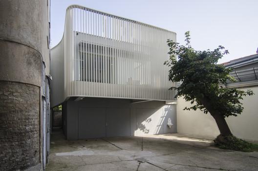 KSG_smartvoll_00 Kutscherhaus / smartvoll Architecture