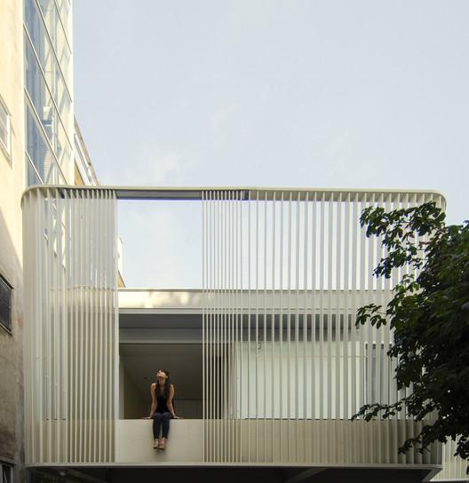 -_Featured_Image Kutscherhaus / smartvoll Architecture