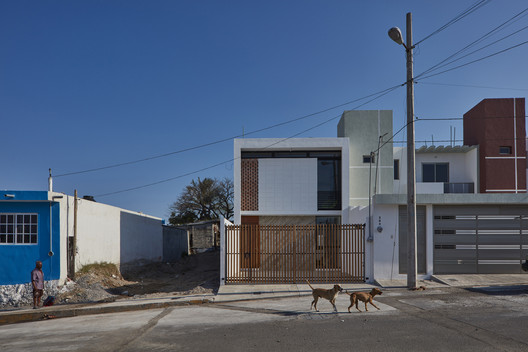 3 Architecture Photos That Show Good Design Goes with Good Boys Architecture