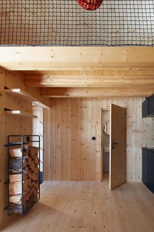 ADR_Bouda_Cerna_Voda_24 Černá Voda Mountain Lodge / ADR s.r.o. Architecture