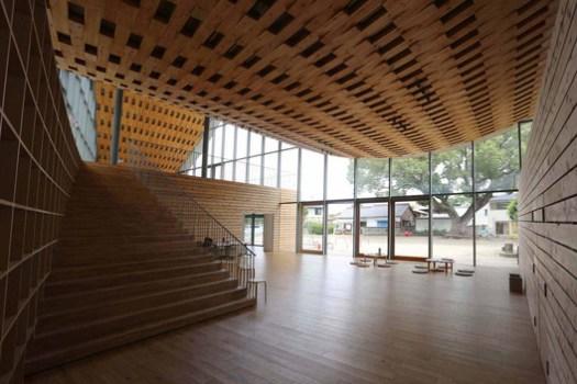 Cortesía de MOUNT FUJI ARCHITECTS STUDIO