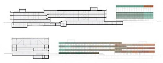 Cortesía de BUR Architekten