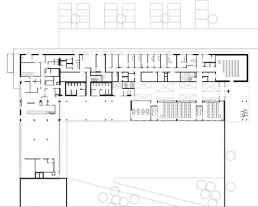 Cortesía de Dietrich | Untertrifaller Architects + CDA Architectes