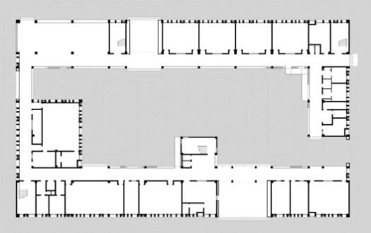 Cortesía de STI Studio from the Architectural Design & Research Institute of Zhejiang University