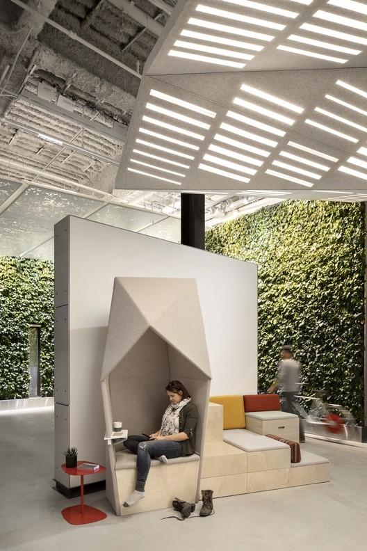 O_A_MicrosoftEC_12 Microsoft Envisioning Center / Studio O+A Architecture