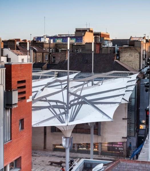 Courtesy of Sean Harrington Architects