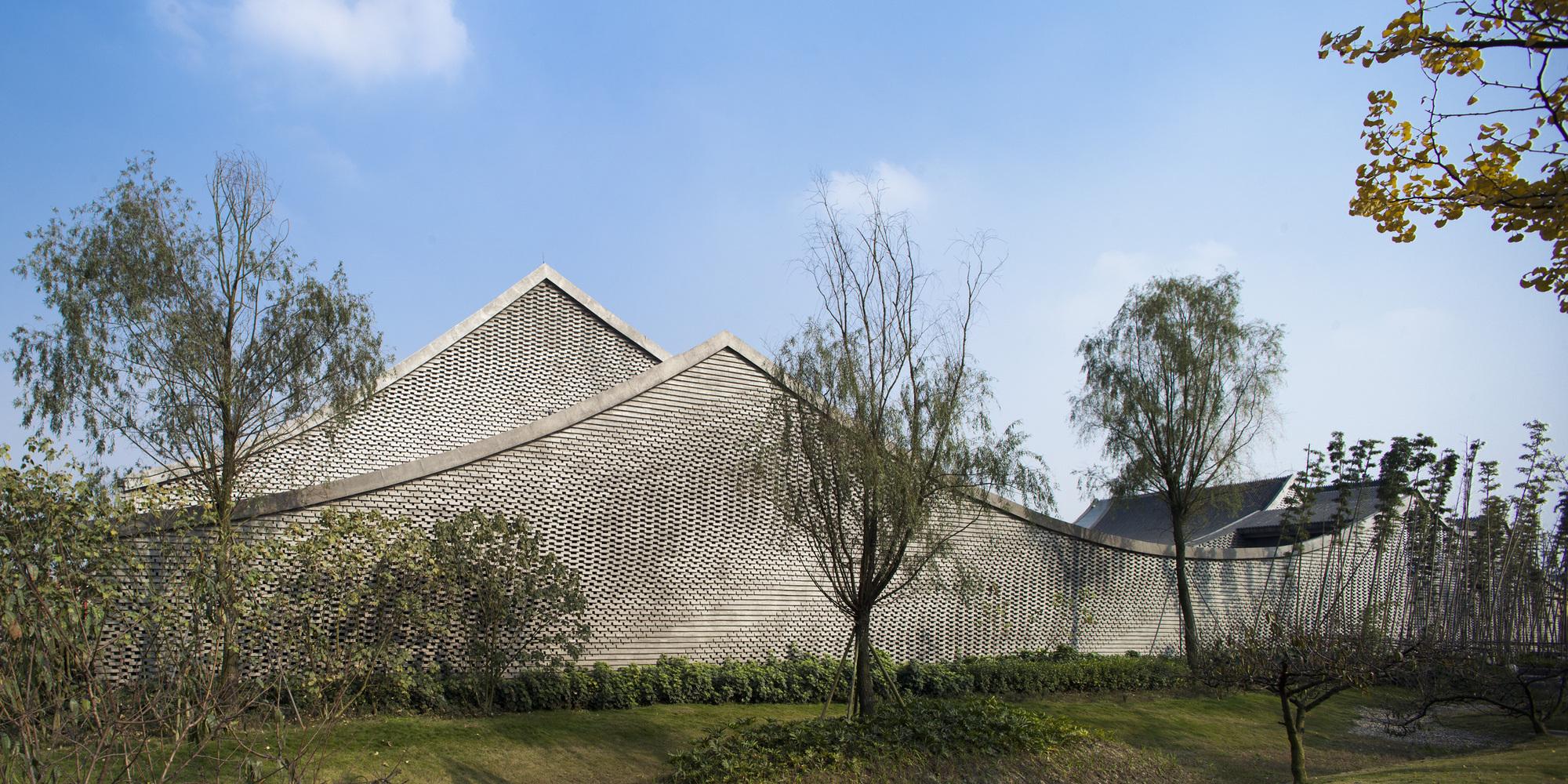 "Philip Yuan Archi-union Architects """