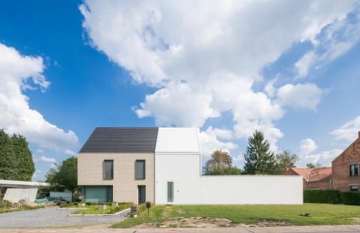House CR / dmvA. Image © Sergio Pirrone